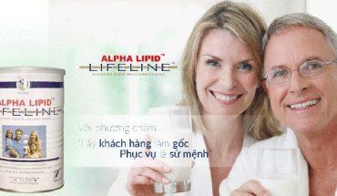 Hỏi đáp với khách hàng sữa non alpha lipid
