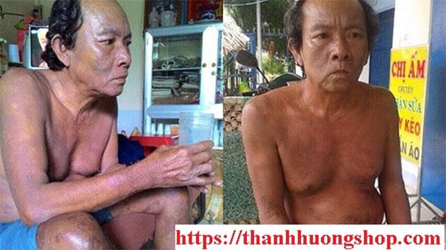 Anh Hồ Diên Hoàn NhânThị xã Đồng xoài, tỉnh Bình Phước