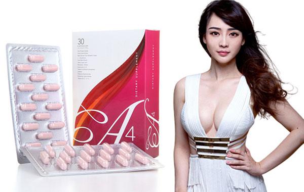 A4 Jeunesse giúp cân bằng nội tiết tố nữ